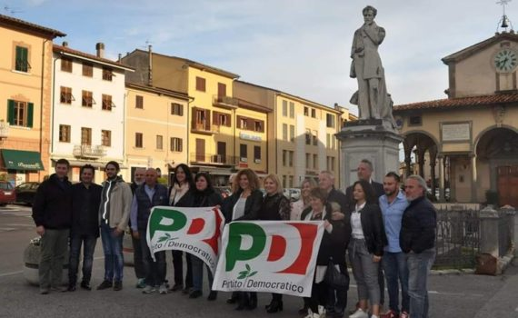 Foto candidati