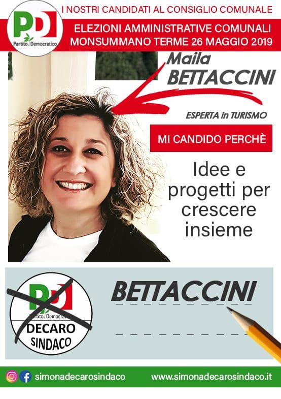 Bettaccini