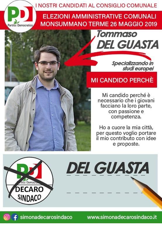 Del Guasta